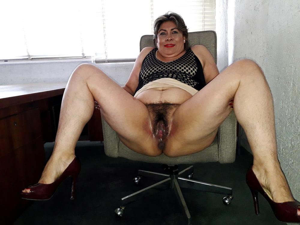 Lesbian amateur wife #1