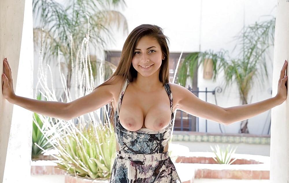 Ftv Girls Busty Nina Nude