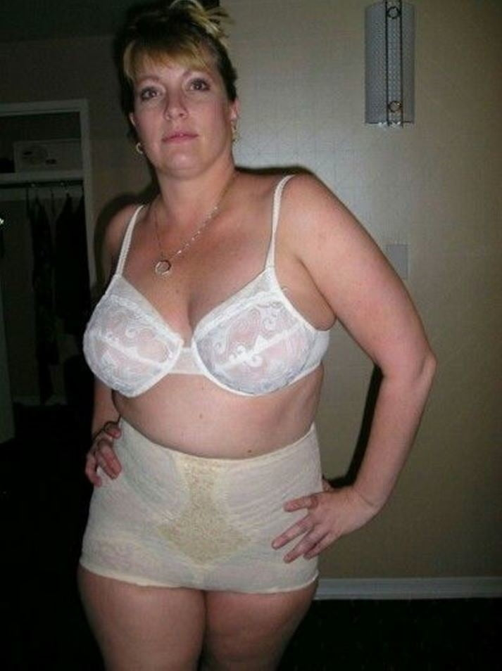 The Bra is The Star 8