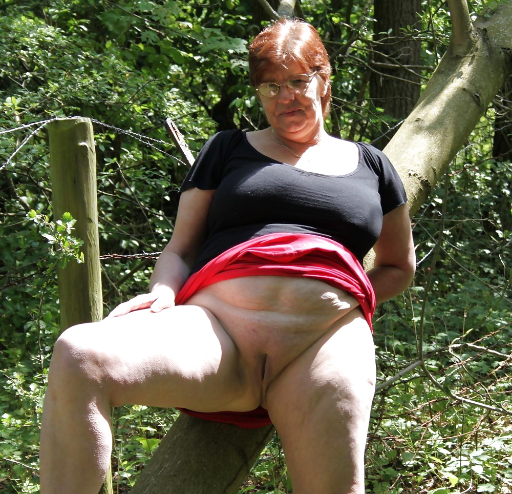 Welll Clothed Granny Mature And Oma V BBW Fuck Pic