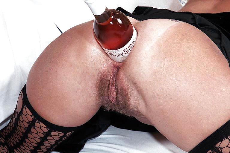 Ridiong wide anal toy