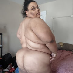 Mixed Fat BBW Slut Jessica Jones