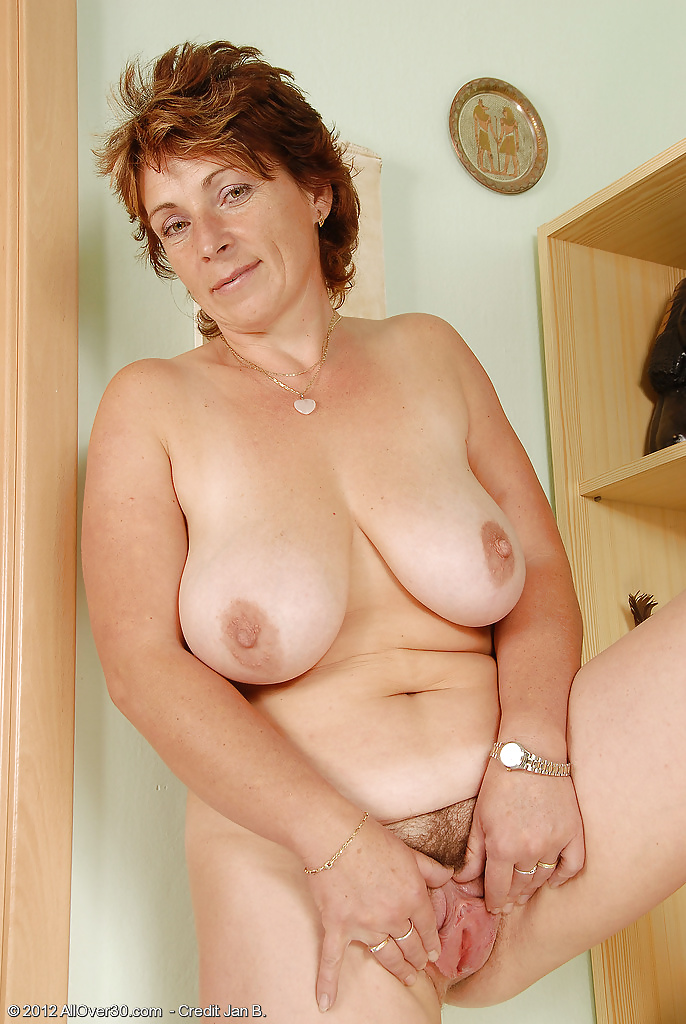 Glorious Granny Milf Mature Tits - 9 Pics  Xhamster-8536