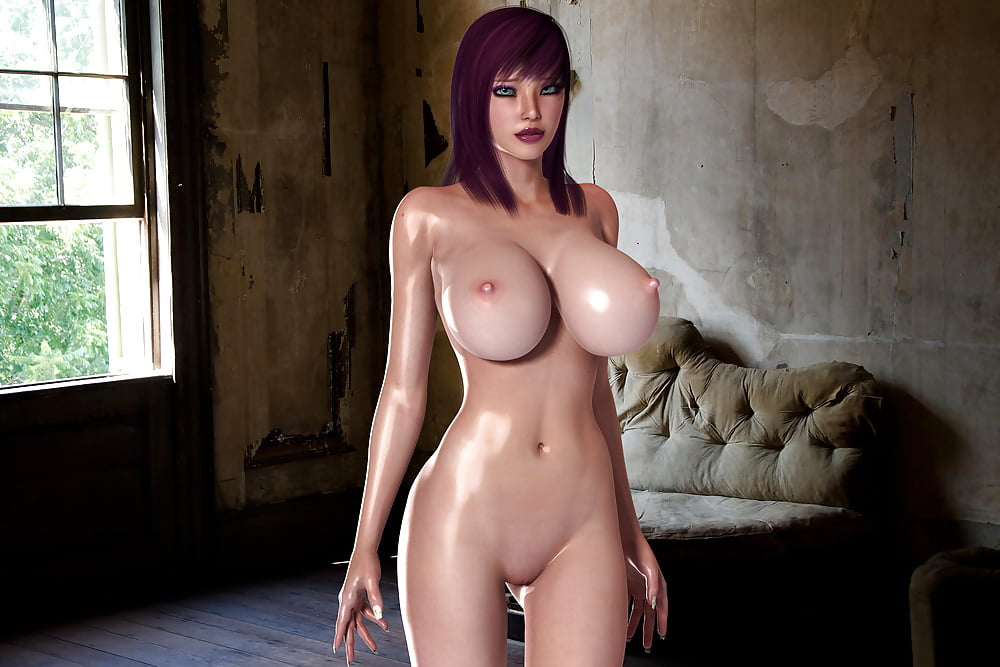 Girl big boobed whore online game