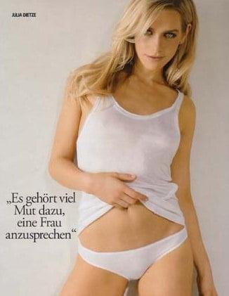 Julia Dietze Germany's finest - 67 Pics