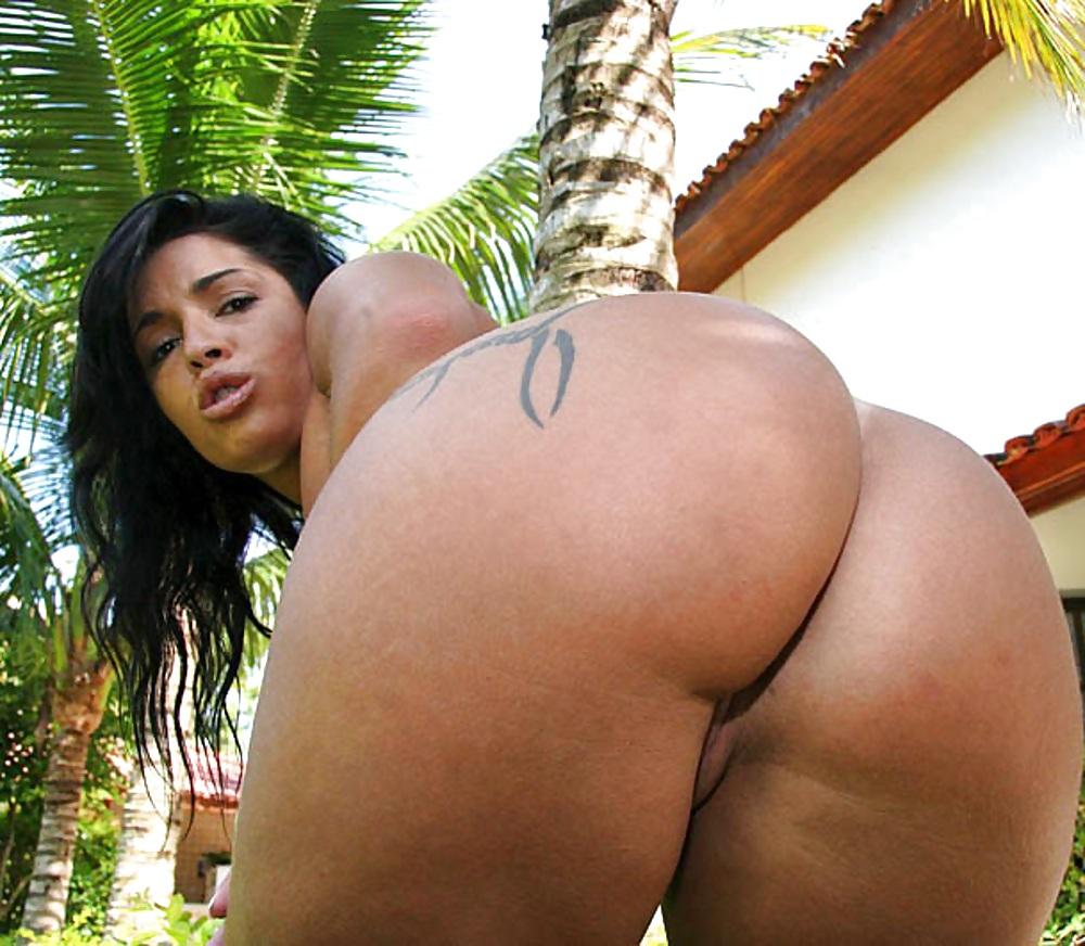 Watch Nadia Rose Brazilian Phat Ass