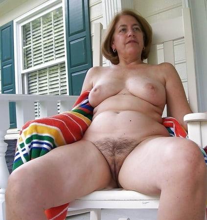 figured hairy nudes Full