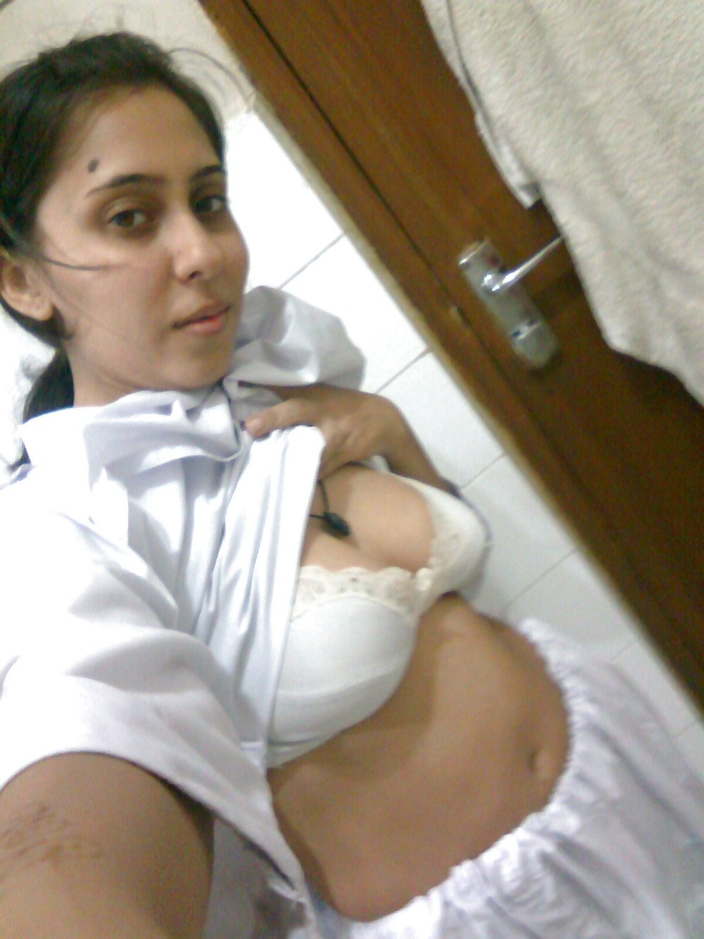 Indian nurse rima nude #2