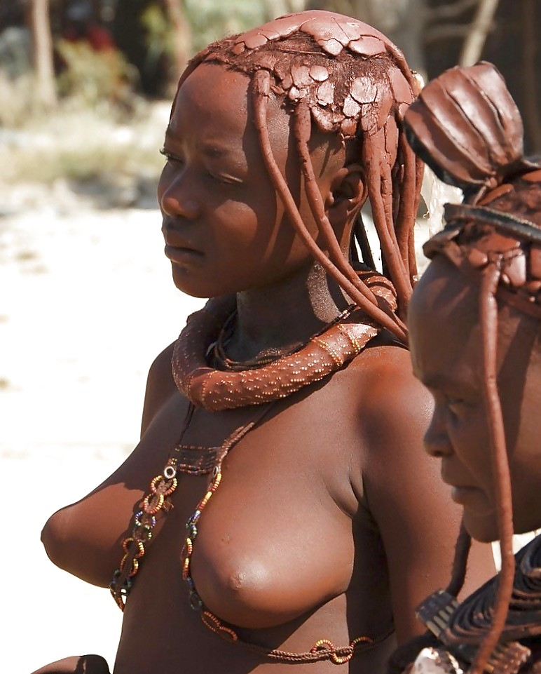 Naked girls in namibia #6