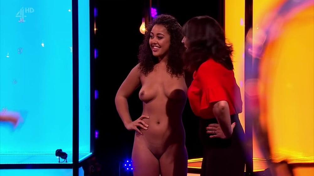 naked-glenda-lewis-nude-brunette