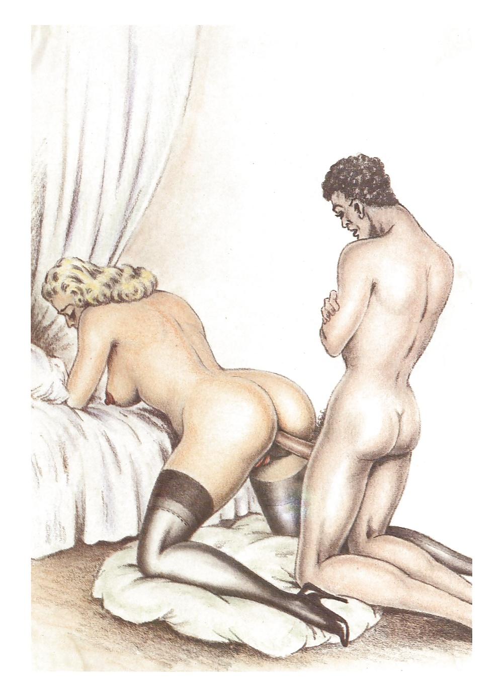 Victorian porn drawings vintage toon porn i draw porn comics fan blog
