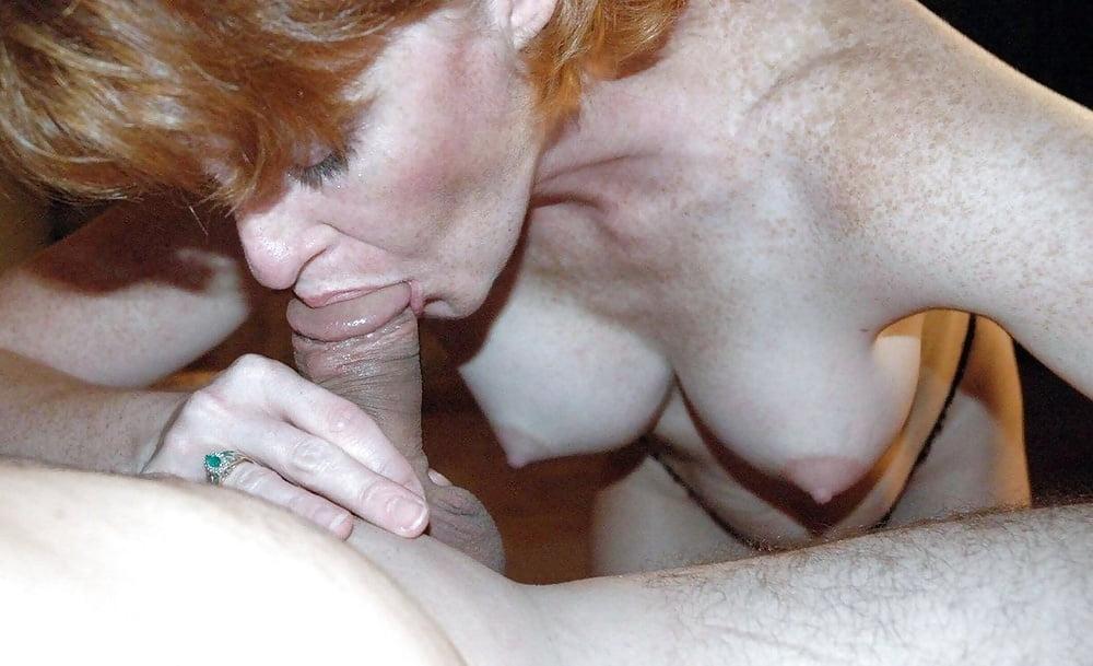 Milf sucking boobs-3337
