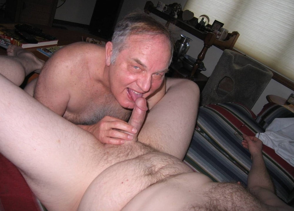 Old men who suck young cock — photo 2