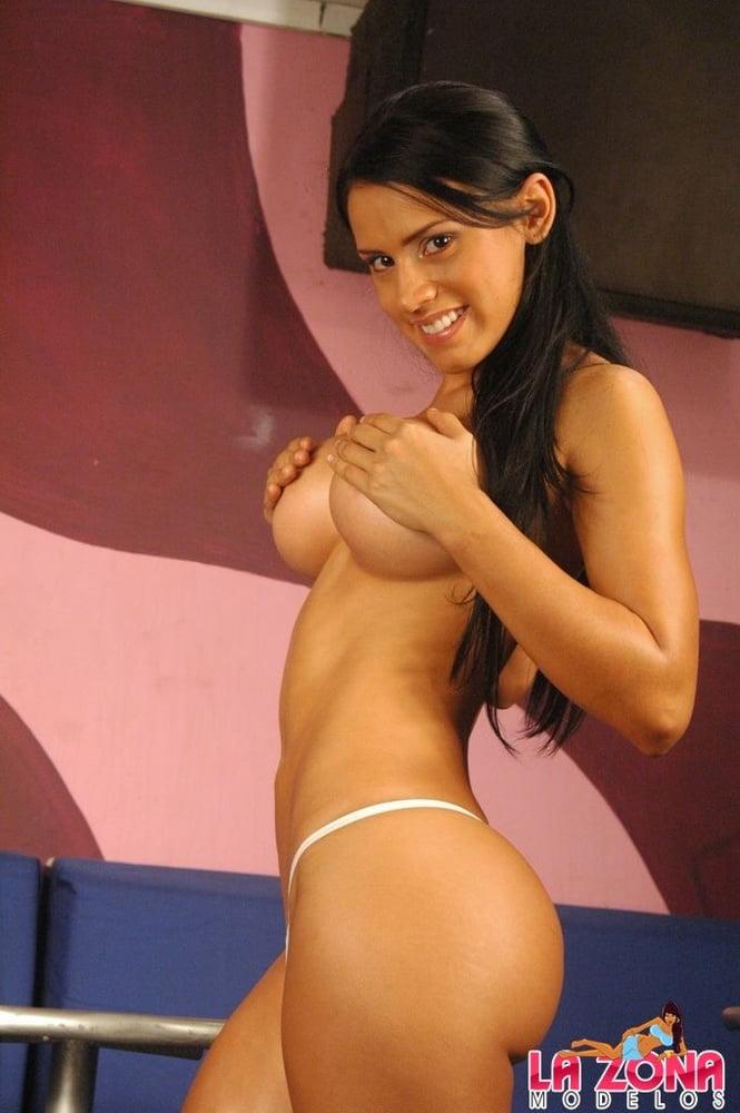 Selena Spice Frontal Nudity