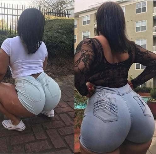 Sexy ladies in denim - 16 Pics