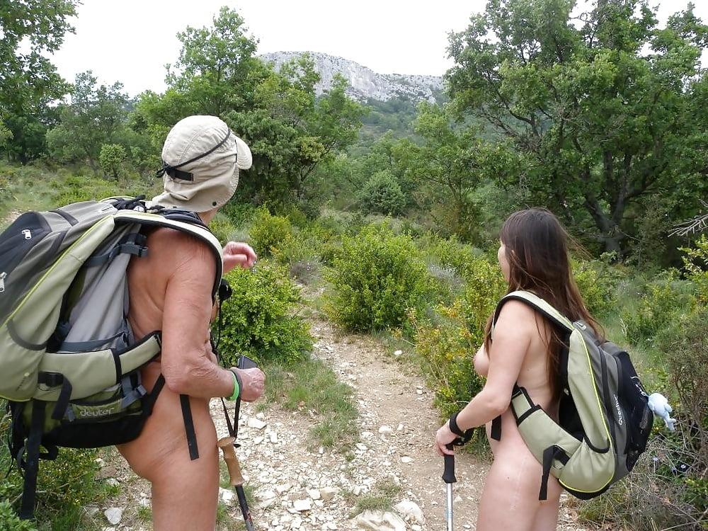 Hiker Fashion