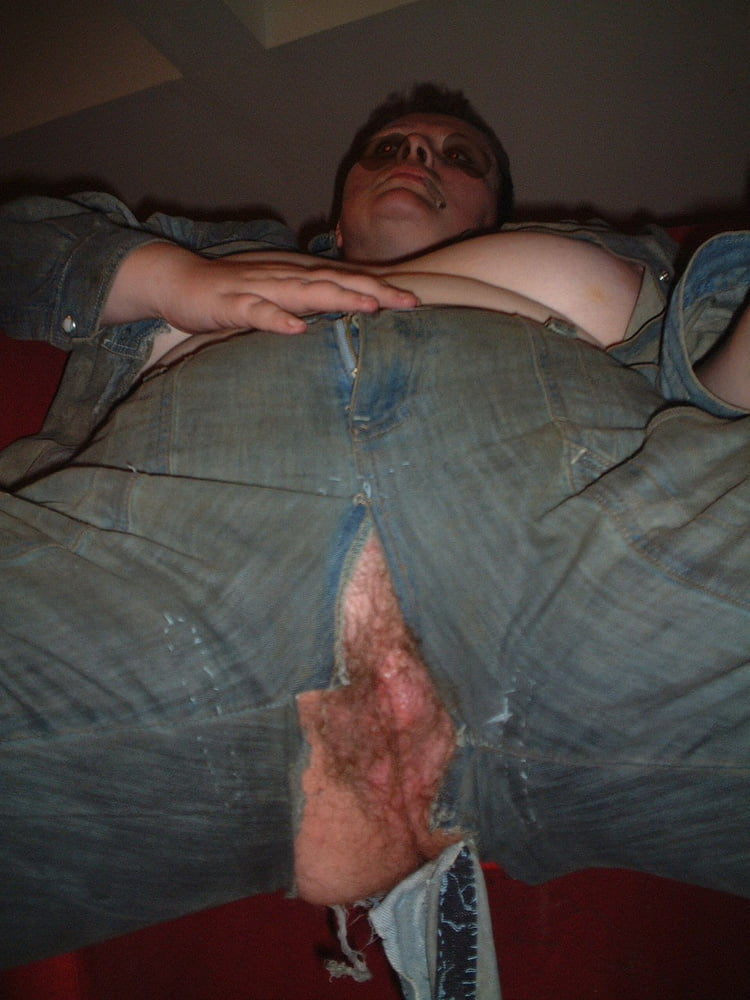 Homeless woman anal porn — photo 4