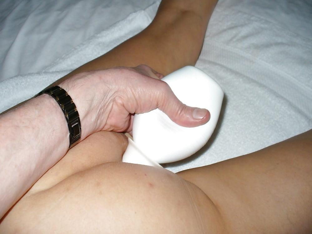 Natali doble penetracion anal