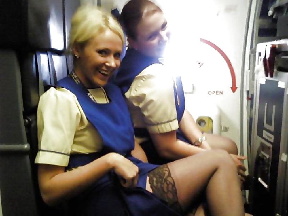 секс с русской в самолете фото