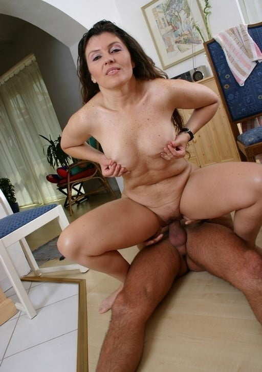 Mature Nympho Wives