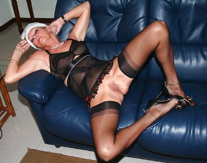 Stockings granny pic, free women gallery
