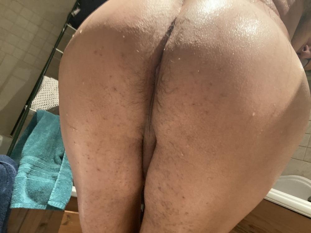 My ass- 9 Pics
