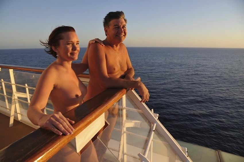 Bare necessities nude cruises