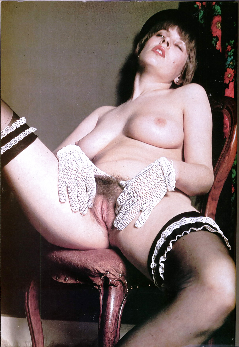 Vintage hairy pussy pics hairy sex galery