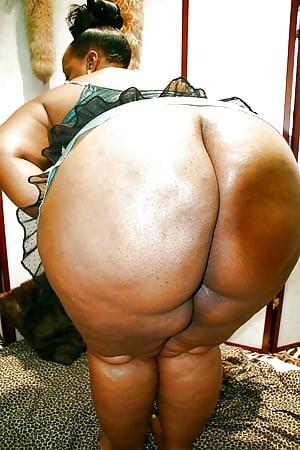 asses ebony bbw Massive