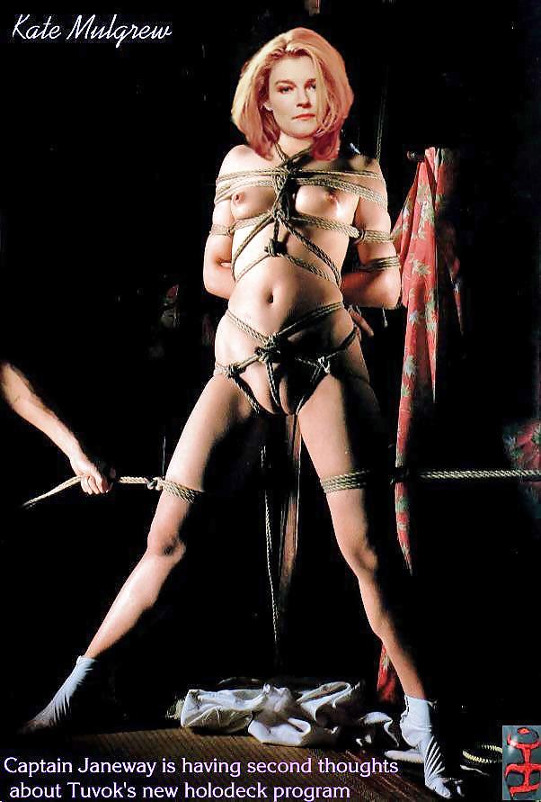 Kate mulgrew boob naked — img 4