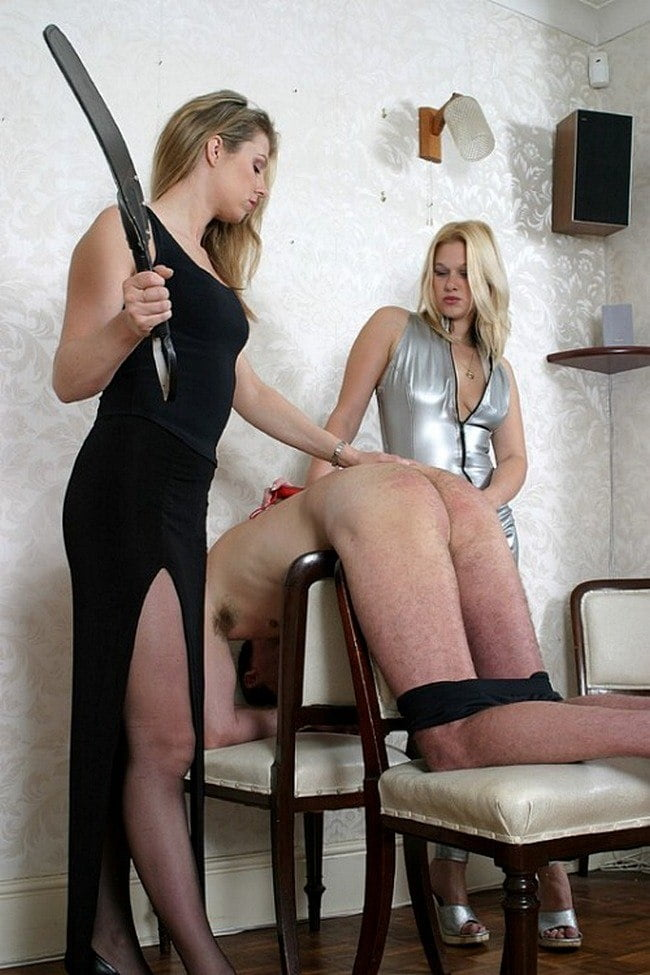 Domnation A Vicious And Merciless Punishment Caning
