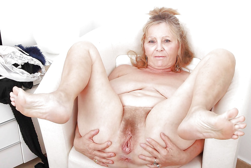 Women messaging prostate for orgasms