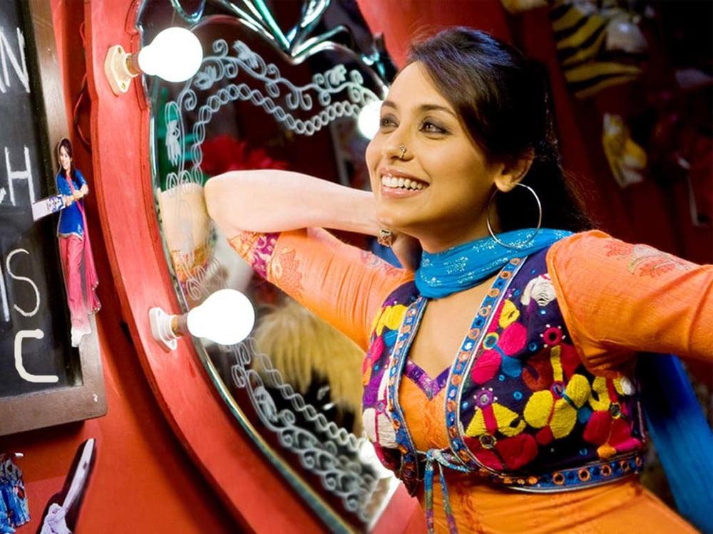 Rani mukherjee naked boobs-2305