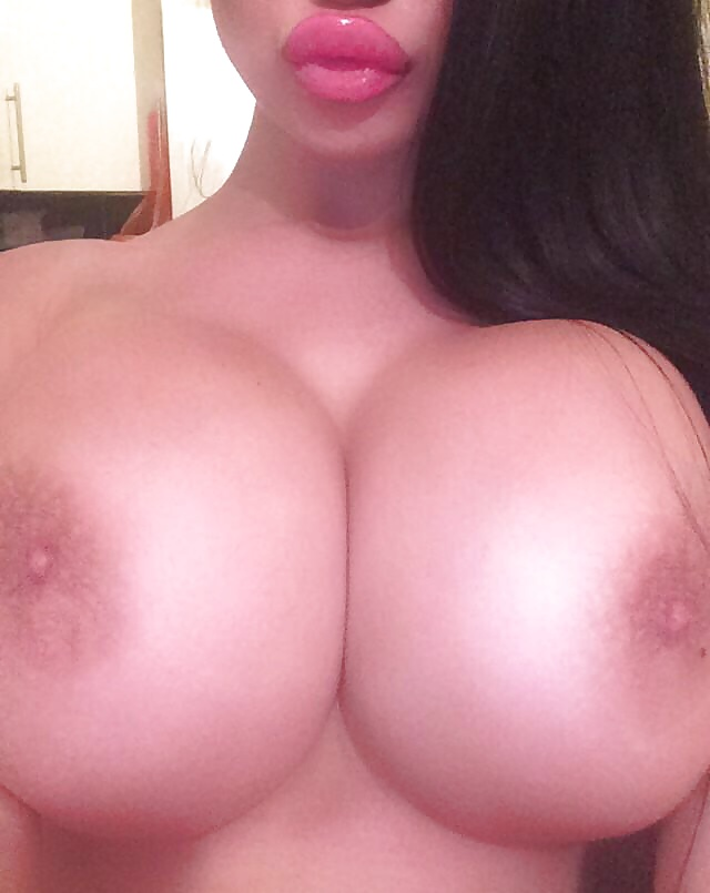 Fake Tits Fake Lips Fuck