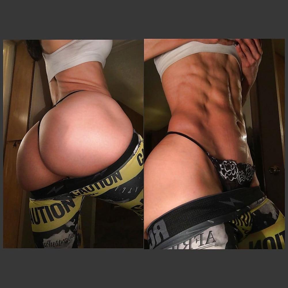Fit black girl porn-5097