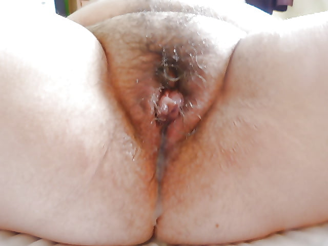 chubby-creamy-hairy-pussy