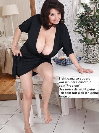 German Dicke Titten