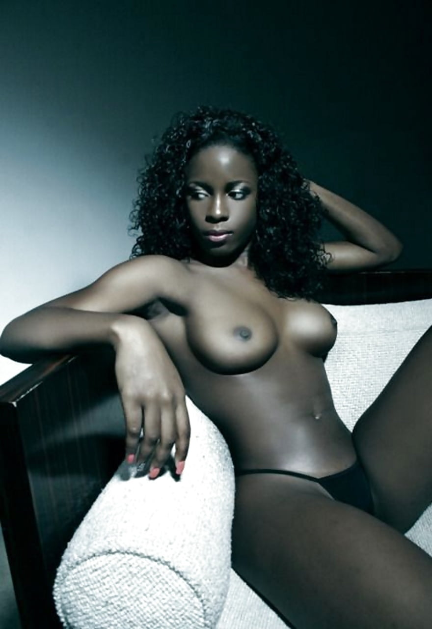 Beautiful Black Nudes