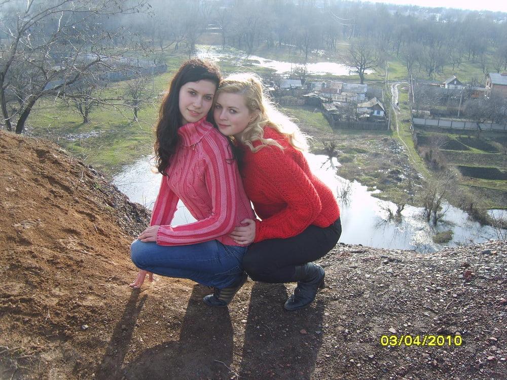 Cute russian teen girls-1579
