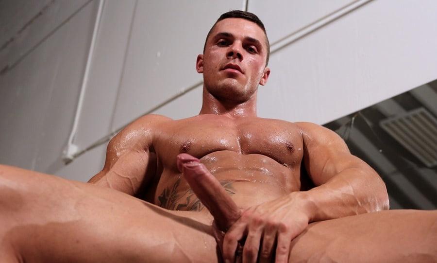 Robert van damme nude porn pics
