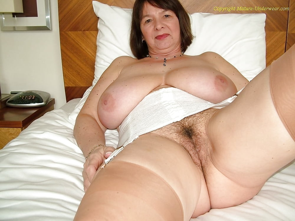 Meaty Matures - 13 Pics  Xhamster-7230