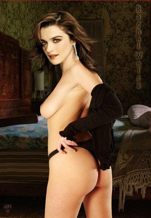 Rachel Weisz Naked Ass Agora