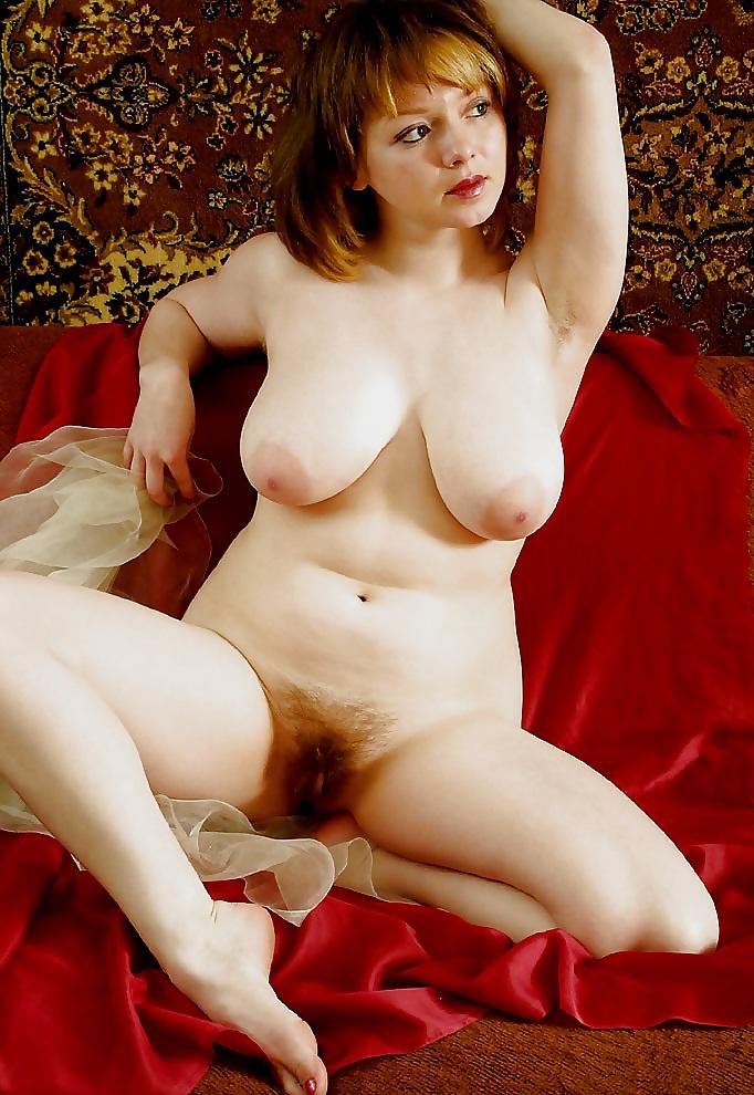 Eugenia Atk Hairy Bbw PornHD 1