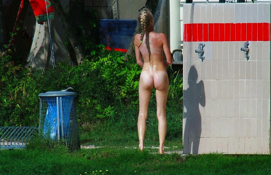 Danish Teen On Nudist Beach - 32 Pics - Xhamstercom-3181