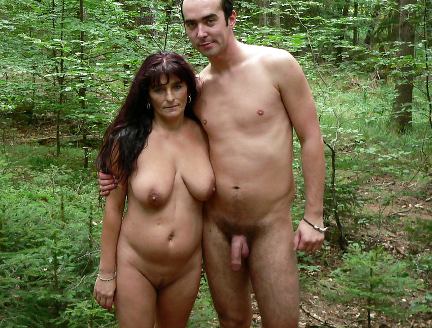Naked mature couples-5631