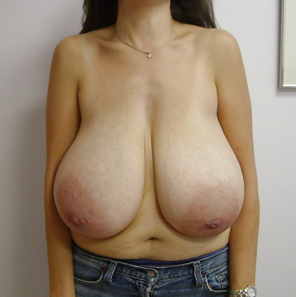 Need ladies with heavy breasts