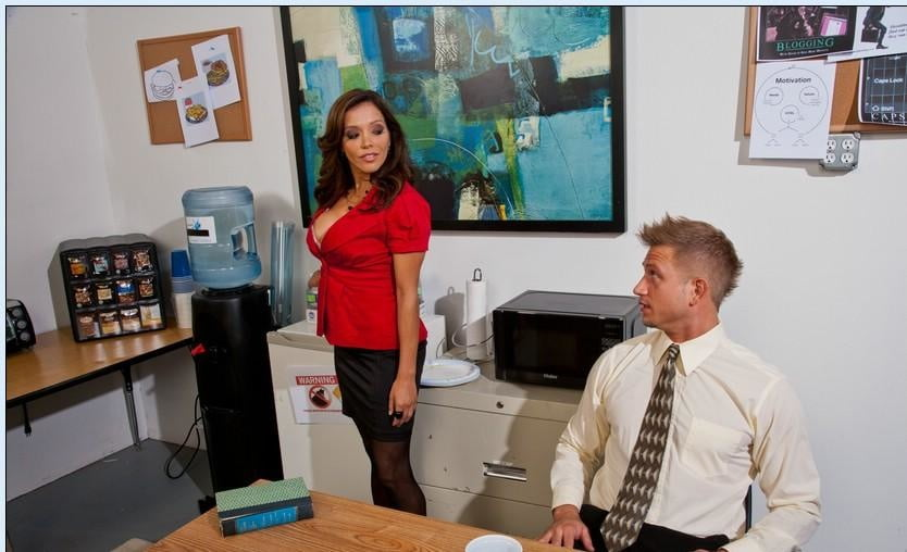 The arizona hotwife agrees to be the office slut pt1 - 1 part 8