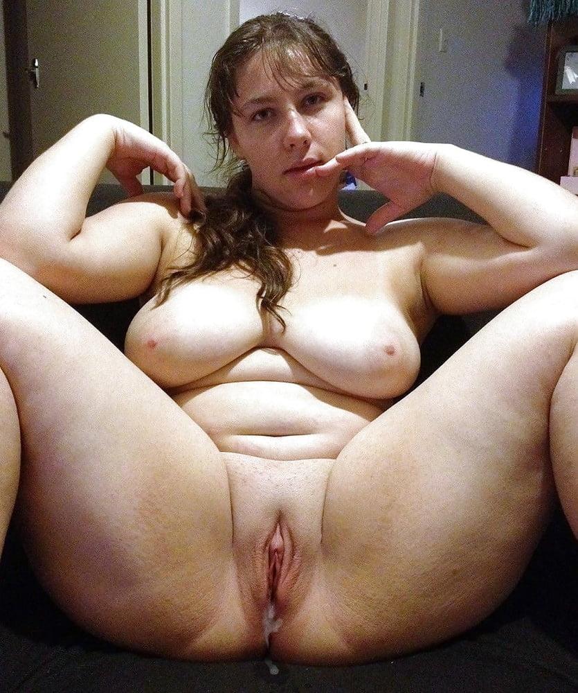 Hot plump slut