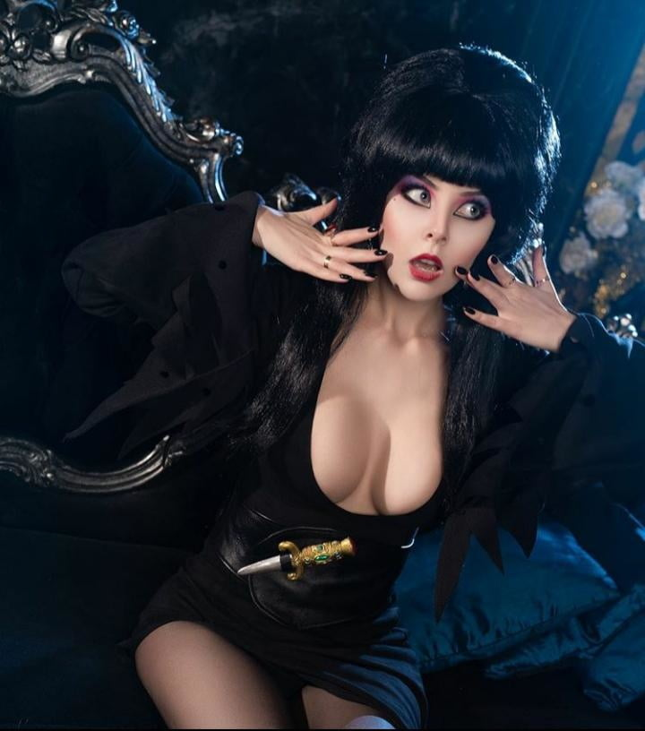 [object object] Helly Valentine Nude Cosplay Leaked Patreon videos 557 1000
