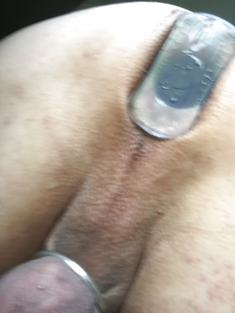 Small dick anal sex